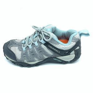MERRELL WOMENS ATHLETIC SNEAKER SIZE 6